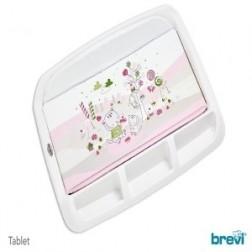 Brevi 006 Saltea pentru infasat Tablet -595