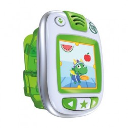 LeapBand Fac Miscare - verde