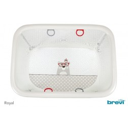 Brevi 584 Tarc de joaca Royal 597