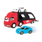 Camion transport masini - Little Tikes