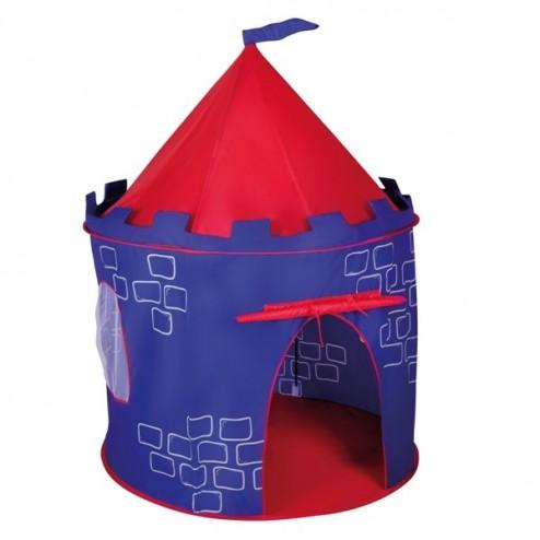 Cort de joaca pentru copii Castel - Knorrtoys