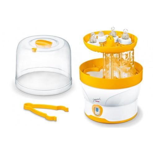 Sterilizator Biberoane Electric Cu Aburi BEURER JBY76