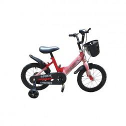Bicicleta 12 inch, rosie