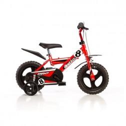 Bicicleta 123 GLN - Dino Bikes