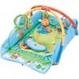 Centru de joaca cu laterale protectoare Safari - Sun Baby