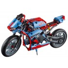 Motocicleta de oras (42036)