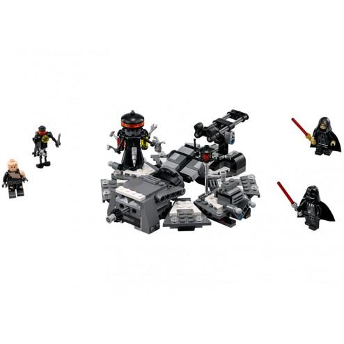 Transformarea Darth Vader™ (75183)
