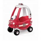 Masina pentru copii Cozy Pompieri - Little Tikes