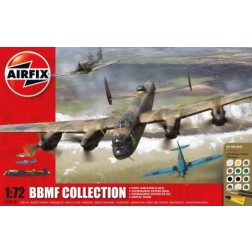 Kit constructie Avion BBMF