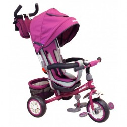 Tricicleta copii Baby Mix 37-5 Violet