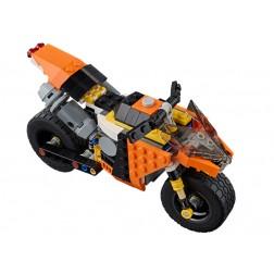 Motocicleta de oras (31059)