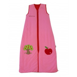 Sac de dormit Apple of my eye 18-36 luni 2.5 Tog