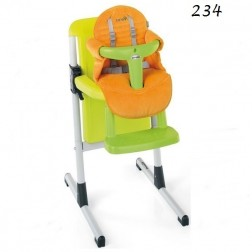 Husa scaun Slex - Brevi