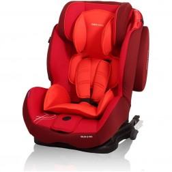 Scaun auto cu Isofix Salsa Q Pro - Coto Baby - Rosu