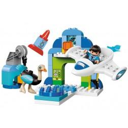 Stelosfera lui Miles LEGO DUPLO (10826)