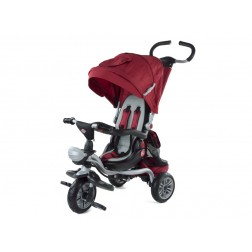 Tricicleta copii MyKids GoRide Chic 2 Red