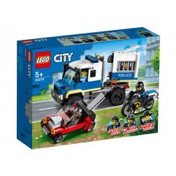 LEGO Transportor de prizonieri