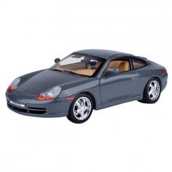MACHETA  AUTO PORSCHE 911 SCARA 1:18, MOTORMAX
