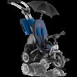 Tricicleta cu maner - Puky-2412
