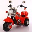 Motor electric pentru copii 995-6V rosu