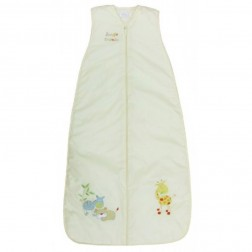 Sac de dormit Jungle Friends 3-6 ani 1.0 Tog