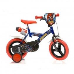 Bicicleta Spiderman 12 - Dino Bikes