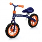 Bicicleta fara Pedale E-Z Rider 10 Techno Navy