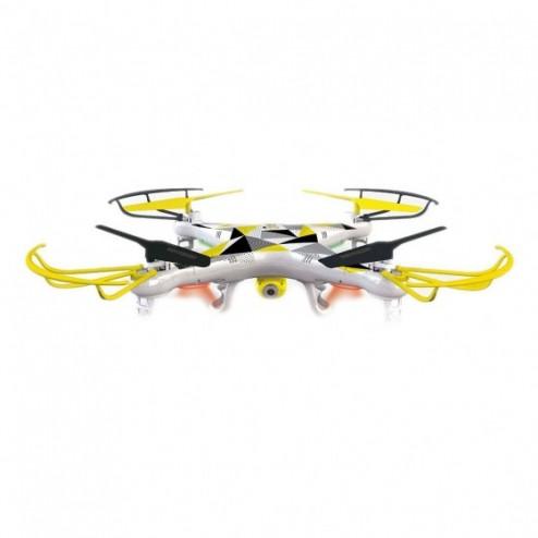 Drona Mondo Ultra Drone X31.0 Explorers Camera Video WI-FI 2.4 Ghz cu leduri si wireless pentru exterior