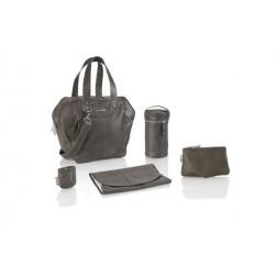 Geanta multifunctionala City Bag Zinc, Babymoov