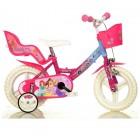 "Bicicleta Princess 12"" - Dino Bikes"