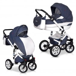 Caruciorul Durango 2 in 1 - Euro-Cart - Denim