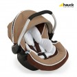 Scaun Auto 0+ Select Brown/Beige
