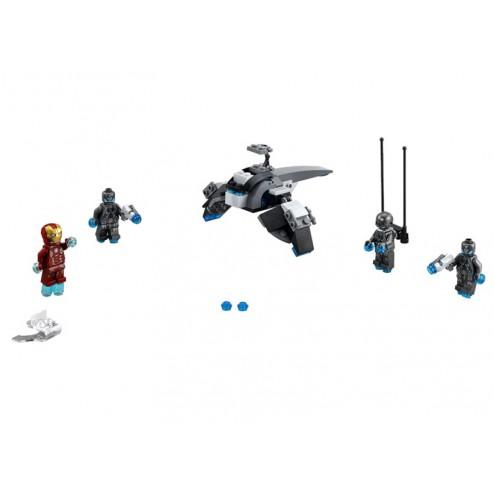 Iron Man contra Ultron (76029)
