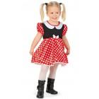 Costum pentru serbare Funny Minnie 104 cm
