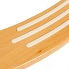 Scaun de masa cu picioare din lemn, Innovation, Mamakids, Gri
