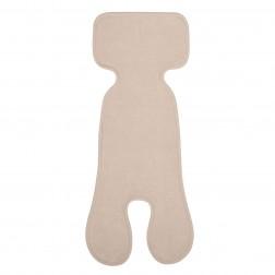 AirCuddle Protectie antitranspiratie pentru carucioare COOL SEATSTROLLER NUT