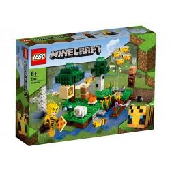 Lego - Ferma albinelor (21165)