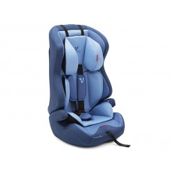 Scaun Auto 9-36 Kg Cangaroo Caterpillar Blue