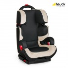 Scaun Auto Bodyguard Plus Black/Beige