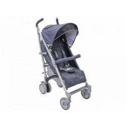 Carucior Canes Sport pentru copii Just Baby Albastru