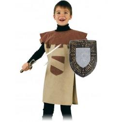 Costum pentru serbare Razboinicul Sigurd 104/116 cm