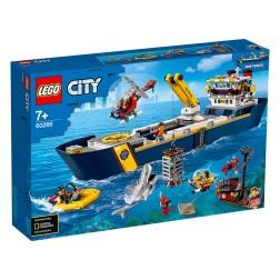 Nava de explorare a oceanului (60266)