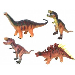 Dinozaur soft cu sunete 70 cm inaltime copii - Globo