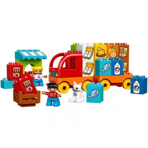 Primul meu camion LEGO DUPLO (10818)