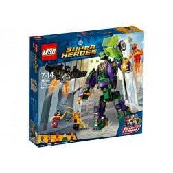 Distrugerea robotului Lex Luthor (76097)