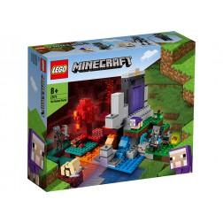 LEGO Portalul ruinat