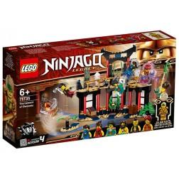 LEGO Turneul Elementelor