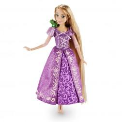 Papusa Disney Rapunzel cu animal de companie