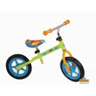 Bicicleta fara pedale copii Saica Dino Train