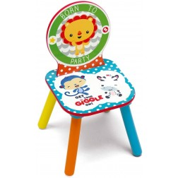 Scaun pentru copii It's Giggle Time